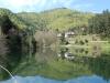 vista hotel dal lago